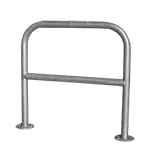 Picture of Bilton Bike Stands