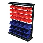 Picture of 47 Bin Rack Kit