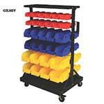 Picture of 60 or 90 Bin Mobile Trolley Kits
