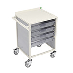 Picture of Bott Healthcare Storage Trolley