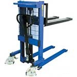 Picture of Britruck Work Positioners / Pallet Movers 1,000kg capacity