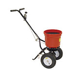 Picture of Broadcast 25kg Salt Spreader with Spinner
