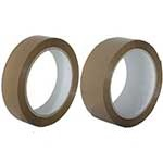 Brown Packaging / Parcel self adhesive tapes