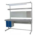 Picture of Cantilever Bench Workbench Kits