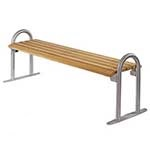 Picture of Chatham Outdoor Bench