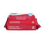 Picture of Clinell Sporicidal Wipes