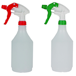 Picture of Colour Coded Trigger Action Bottles 750ml
