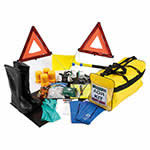 Picture of Complete ADR Driver Spill Kit