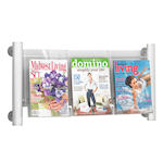 Picture of Crest Contemporary Magazine Rack