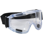 Picture of Deluxe Safety Goggles in Packs of 4