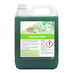 Picture of Disinfectant Liquid - 2 x 5 litre bottles
