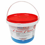 Picture of Disinfectant Multi Surface Wipes - Tub of 400 wipes