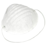 PPE Disposable Dust Cap Masks in Packs of 50 with Fast UK Delivery