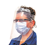 Picture of Disposable Face Shield Packs of 50+