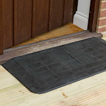 Doorline-Neatedge Rubber Ramp