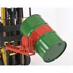 Picture of Drum Rotator forklift attachment