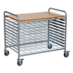 Picture of Drying Trolleys