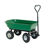 Picture of Dumping Cart, 125 Litre Capacity