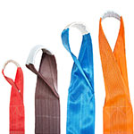 Picture of Duplex 5m Polyester Webbing Sling