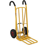 Picture of Easy Tip Hand Truck with Ergonomic Handles, 250kg Capacity