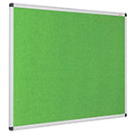 Picture of Eco-Colour Aluminium Framed Resist-a-Flame® Boards