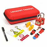 Picture of Electrical & Maintenance Lockout Kits