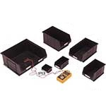 Picture of Electro Conductive Topstore Storage Bins