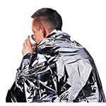 Picture of Emergency Foil Blankets