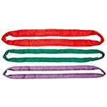 Endless 5m polyester round sling
