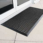 Picture of Entramat Cross-Ribbed Entrance Doormat