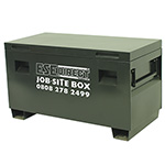 Picture of Job-site Lockable Storage Boxes