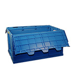 Picture of Euro Folding Containers / Boxes / Crates