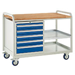 Picture of Euroslide Mobile Tool Trolley Kits
