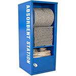 Picture of EVO Recycled® Universal Absorbent Station
