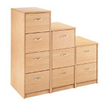 Picture of Executive Filing Cabinets