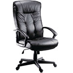 Picture of Executive High Back Leather Chair