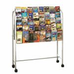 Picture of Expanda-stand Mobile Literature Display Units