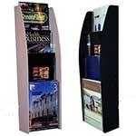 Picture of Expanda-stand Wall Mounted Wall Displays