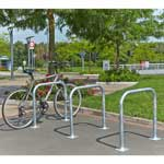 Picture of Express Sheffield Bicycle Stands