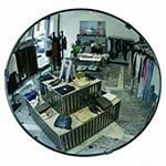 Picture of External Acrylic Convex Mirrors