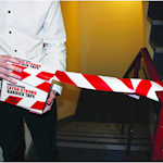 Picture of Extra Heavy Duty Barrier Tape