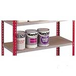 Just Shelving - Standard Duty 1981mm High 5 Shelf