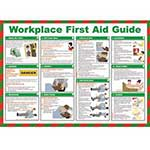 Picture of First Aid At Work Poster