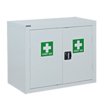 Picture of First Aid Medicine Cupboards
