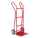 Picture of Flat Footiron Sack Truck