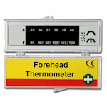 Picture of Forehead Thermometer