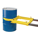 Picture of Automatic Drum Clamps for Forklifts