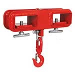 Forklift Lifting Hoist