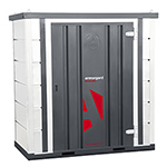 Picture of Forma-Stor Quick-Assembly Secure Storage Containers