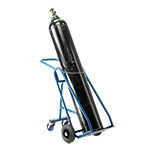 Picture of Gas Cylinder Trolley suits up to 280mm dia bottles
